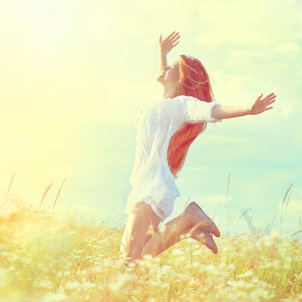 Få hjælp med hypnose og find overskud og glæde